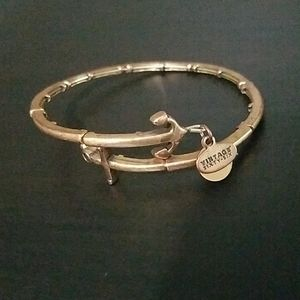Alex and Ani Vintage Sixty-Six Bracelet